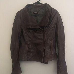Jackets & Blazers - Danier leather jacket